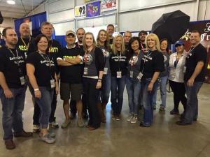 Fundraiser Volunteers